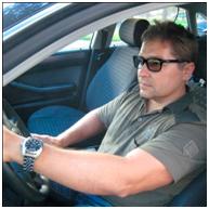 Максимальное затемнение за лобовым стеклом автомобиля при 27°С – 50%